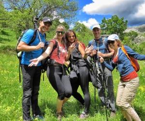 The Adventure Begins - Bosnia and Herzegovina - by Anika Mikkelson - Miss Maps www.MissMaps.com