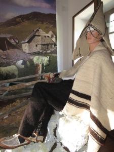 Traditional Wear -Konjic Bosnia and Herzegovina - by Anika Mikkelson - Miss Maps - www.MissMaps.com