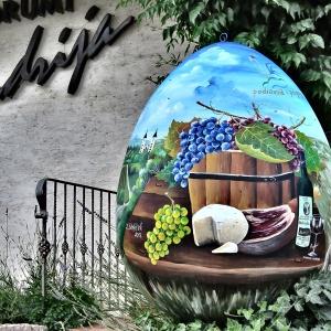 Welcome to Winery Adrija - Bosnia and Herzegovina - by Anika Mikkelson - Miss Maps - www.MissMaps.com