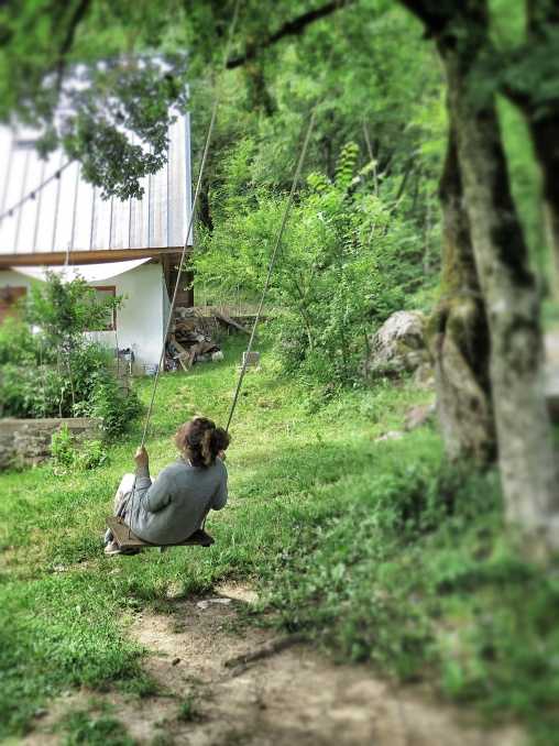 We're never to old to swing - Herzegovina Lodges - BiH - by Zena - www.MissMaps.com