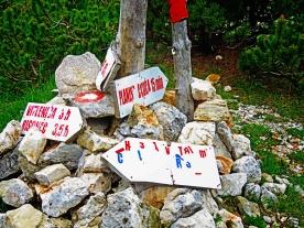 Which Way? - Bosnia and Herzegovina - by Anika Mikkelson - Miss Maps - www.MissMaps.com