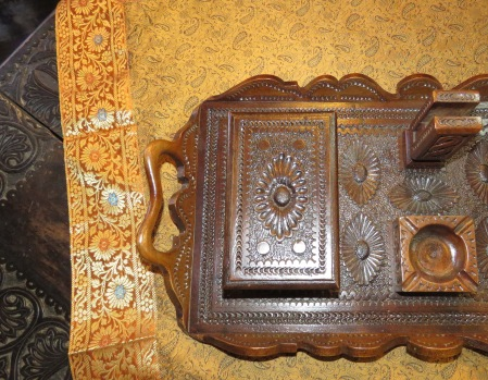 Woodworking of Mulicev Rekord - Konjic Bosnia and Herzegovina - by Anika Mikkelson - Miss Maps - www.MissMaps.com