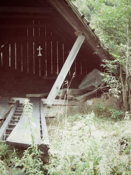 Christ Barn - Slovakia - by Anika Mikkelson - Miss Maps - www.MissMaps.com