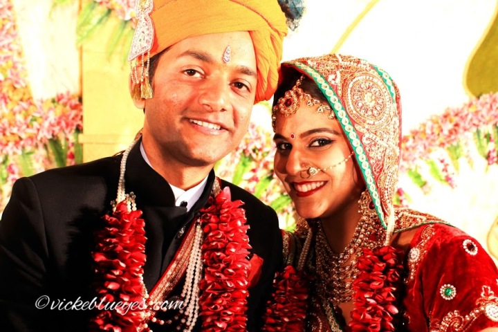 Invited to a wedding in Jodhpur in Rajasthan - photo by Vicky Carter - MissMaps.com Featured Female Traveler