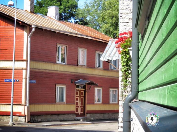 Christmas in July - Tallinn Estonia - by Anika Mikkelson - Miss Maps - www.MissMaps.com