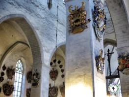Dome Church - by Anika Mikkelson - Tallinn Estonia - Miss Maps - www.MissMaps.com