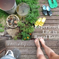 Experiencing Life in Rural Estonia