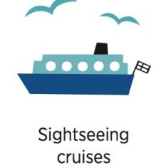 Helsinki Scavenger Hunt - Sightseeing Cruises - from VisitHelsinki.fl