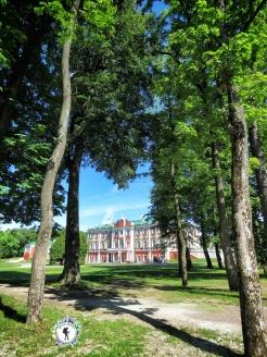 House of Peter the Great - Tallinn Estonia - by Anika Mikkelson - Miss Maps - www.MissMaps.com