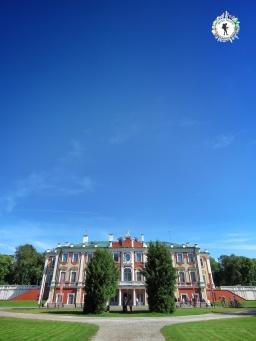 Presidential Palace - Tallinn Estonia - by Anika Mikkelson - Miss Maps - www.MissMaps.com