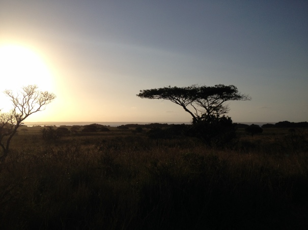 Rural Zululand - Photo provided by Lottie Reeves - MissMaps.com Featured Female Traveler