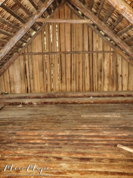 The Finished Project - An immaculate barn - Southern Estonia - by Anika Mikkelson - Miss Maps - www.MissMaps.com