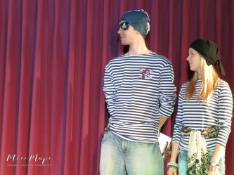 There were pirates on board - real pirates - Cruise Helsinki to St Petersburg - by Anika Mikkelson - Miss Maps - www.MissMaps.com
