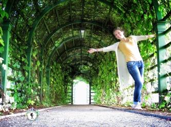 There's Miss Maps - Tallinn Estonia - by Anika Mikkelson - Miss Maps - www.MissMaps.com
