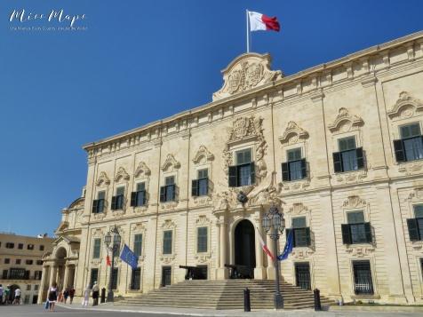 Welcome to Malta - Malta - by Anika Mikkelson - Miss Maps - www.MissMaps.com
