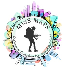 Miss Maps