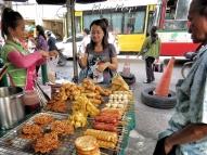Streetfood Options - Bangkok Thailand - by Anika Mikkelson - Miss Maps - www.MissMaps.comok-thailand-by-anika-mikkelson-miss-maps-www-missmaps-com
