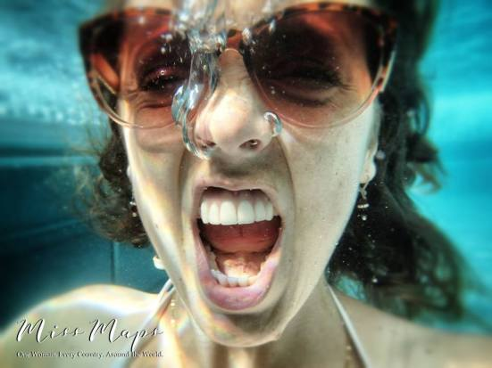 anika-mikkelson-miss-maps-underwater-screaming-photograph-www-missmaps-com