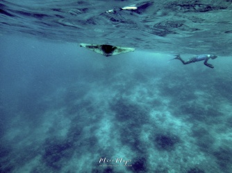 Water's Break - Maafushi Maldives - by Anika Mikkelson - Miss Maps - www.MissMaps.com