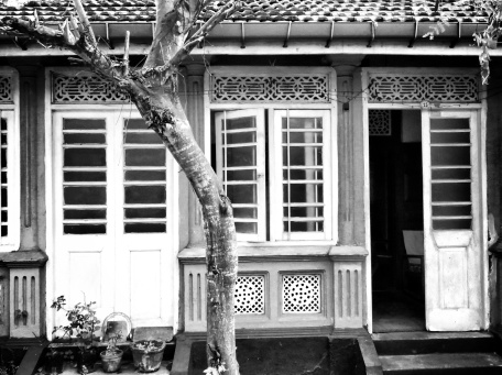 Home of Galle Sri Lanka - by Anika Mikkelson - Miss Maps - www.MissMaps.com