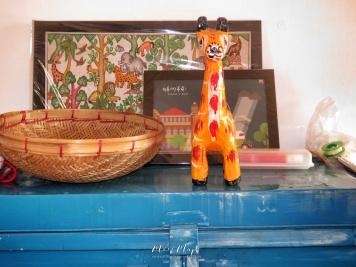 Yangon Souvenirs - Yangon Myanmar - by Anika Mikkelson - Miss Maps - www.MissMaps.com