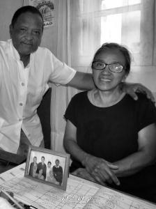 Doctor Wife and Photo - Antananarivo Madagascar - by Anika Mikkelson - Miss Maps - www.MissMaps.com
