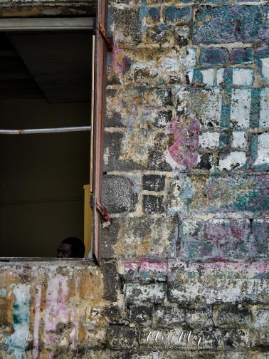 Window Watching - Mauritius - by Anika Mikkelson - Miss Maps - www.MissMaps.com