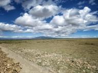 Mountain Views - Serengeti National Park - Tanzania - by Anika Mikkelson - Miss Maps - www.MissMaps.com