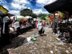 Street Market of Moroni - Comoros - by Anika Mikkelson - Miss Maps - www.MissMaps.com