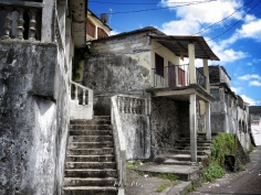 Village of Moroni - Comoros - by Anika Mikkelson - Miss Maps - www.MissMaps.com