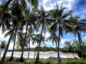 Hidden Beach of Moroni Comoros - by Anika Mikkelson - Miss Maps - www.MissMaps.com