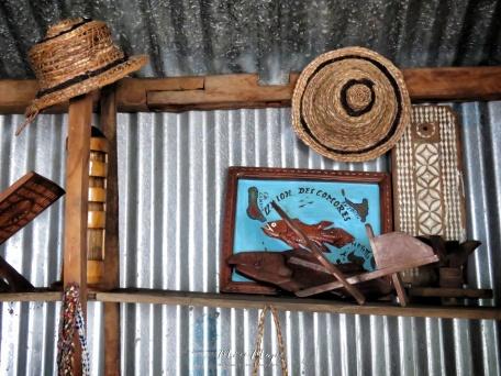 Union des Comores Souvenirs - Comoros - by Anika Mikkelson - Miss Maps - www.MissMaps.com