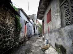 Village Streets of Moroni Comoros - by Anika Mikkelson - Miss Maps - www.MissMaps.com