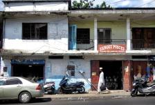 Zangui Pieces - Moroni - Comoros - by Anika Mikkelson - Miss Maps - www.MissMaps.com